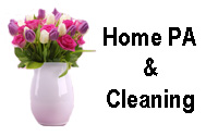 Home PA service | domestic cleaning | commercial cleaning
